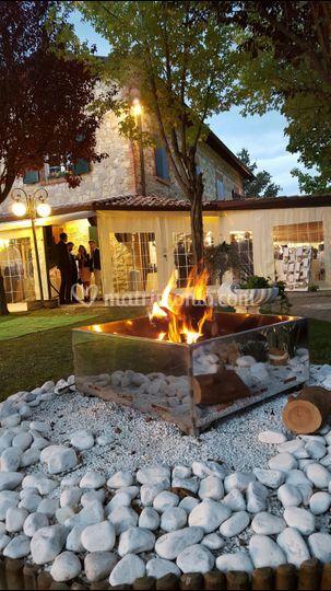 Fresche serate primaverili di villa rosa dei venti foto 9 for Rosa dei mobili torino
