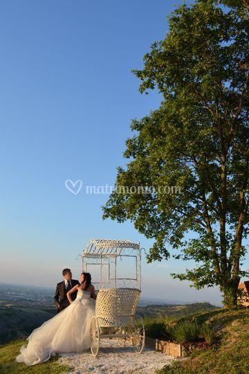 Matrimoni di villa rosa dei venti foto 4 for Rosa dei mobili torino
