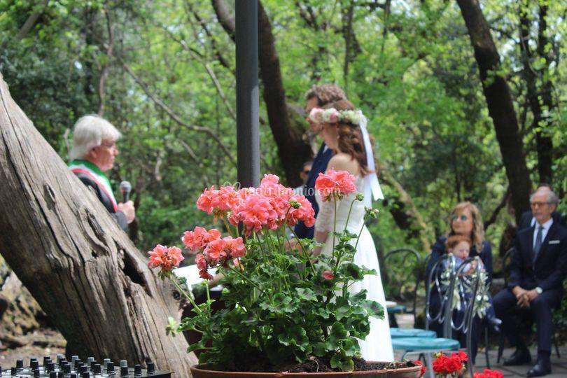 Wedding Tito & Valeria