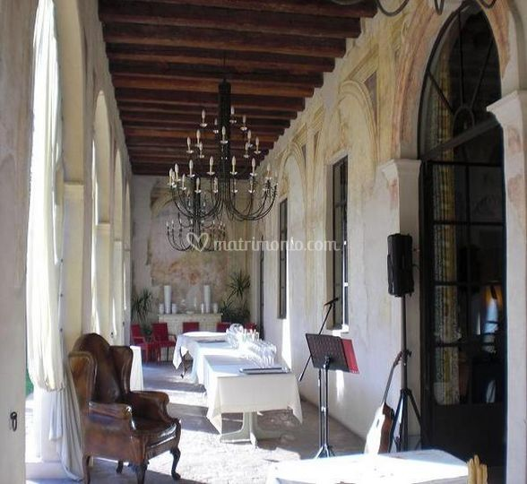 Rinomata Villa Padovana