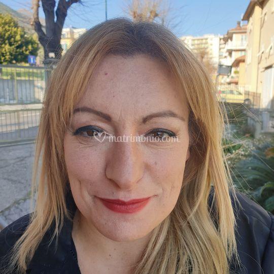 Nadia Maria Truccatrice