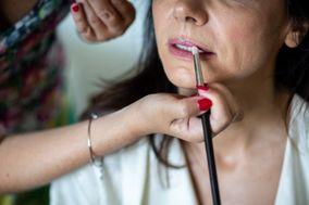 Nadia Makeup