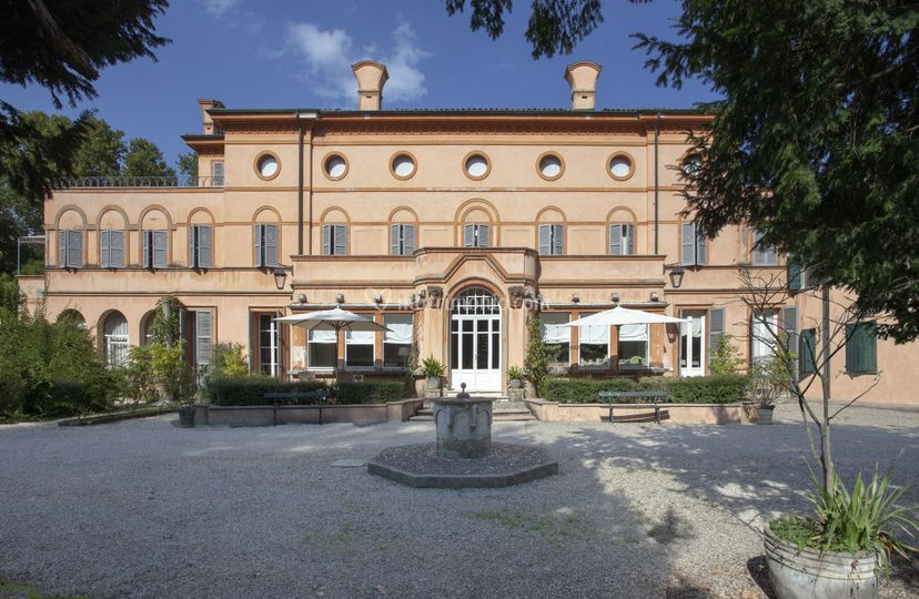 pranzo in villa nobili di villa nobili | foto 7 - Nobili Arredo Bagno Genova
