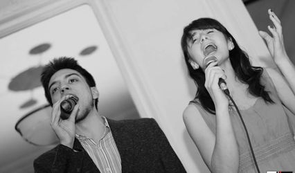 Simone Forte & Luisa Pistrin Musicisti