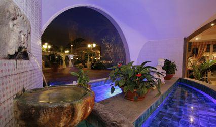 Florio Park Hotel 1