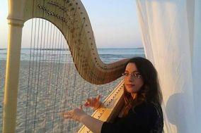 Sofia Marzetti - Arpista