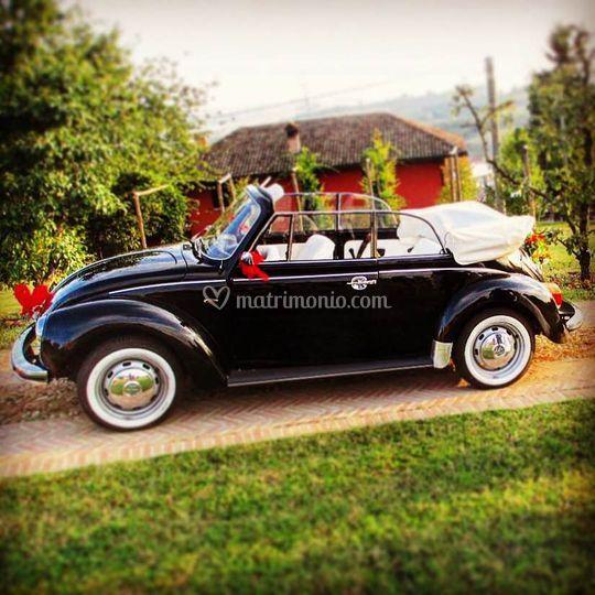 VW Maggiolone