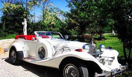 Deluxe Car 1