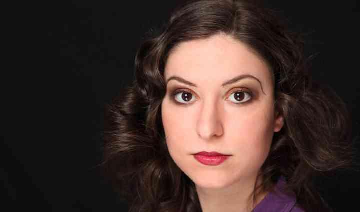 Veronica Borboni Makeup Artist