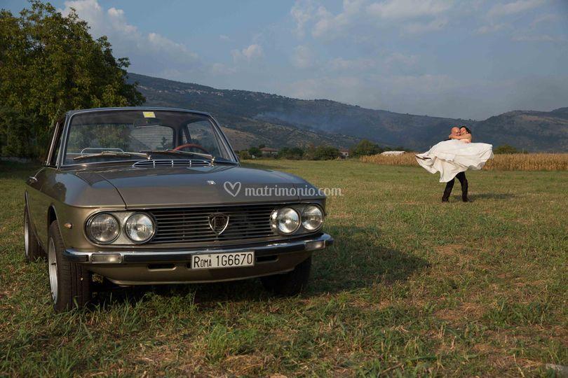 Fotografo Matrimonio Frosinone
