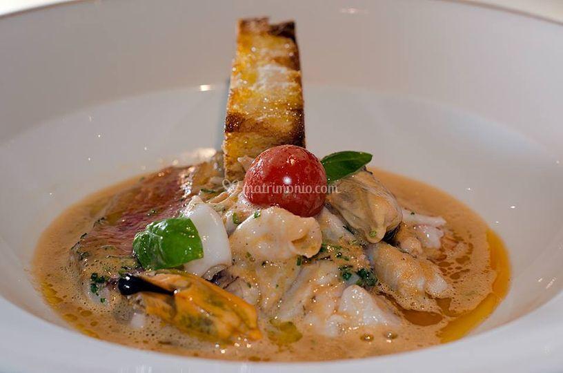 Catering Ristorante La Lira