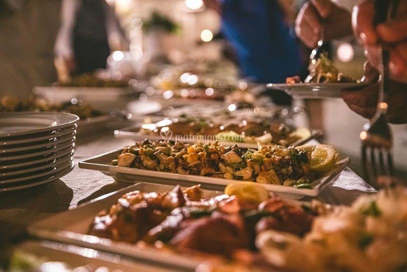 Miceli Catering - Sapori e Del
