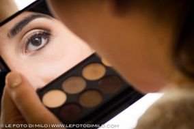 Giulia Torregiani Make Up Artist