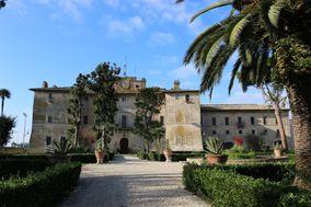 Castello San Giorgio di Maccarese