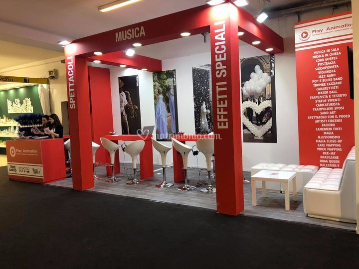 Stand 2018