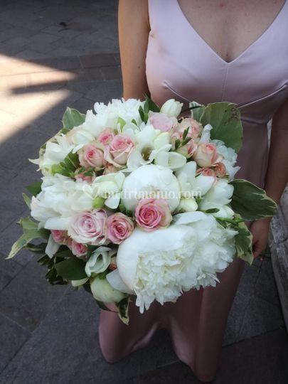 Bouquet profumato