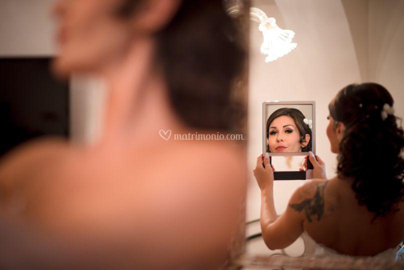 Foto paletti - Cuori allo specchio ...