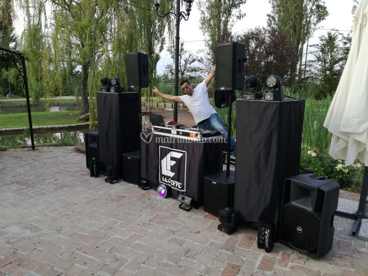 Leo Effe - Dj Party & Events