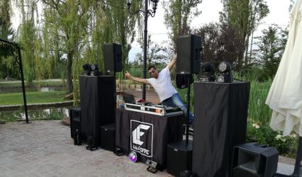 Leo Effe - Dj Party & Events 1