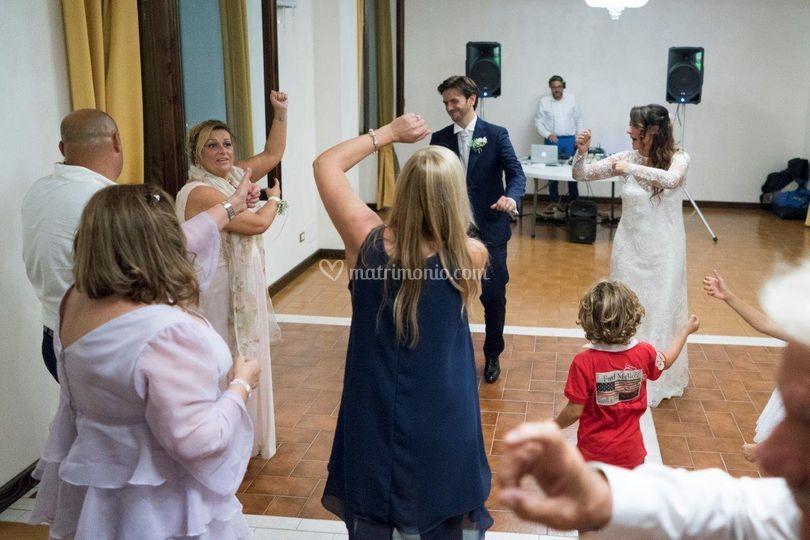 Matrimonio ANdrea & Deborah