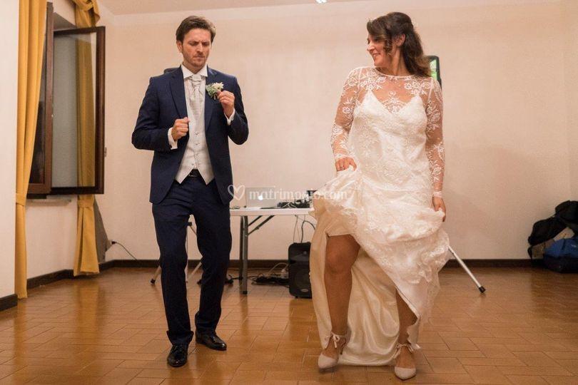 Matrimonio Andfrea & Deborah