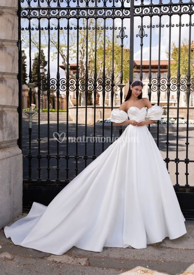 Pronovias ixion 2020