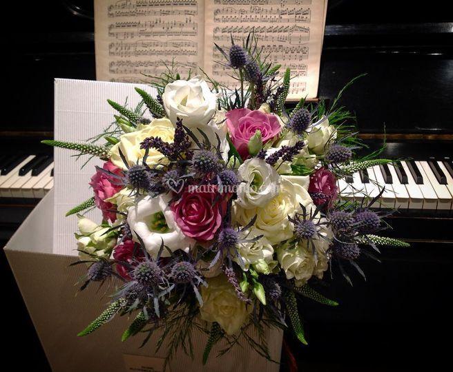 Bouquet fioridicampo