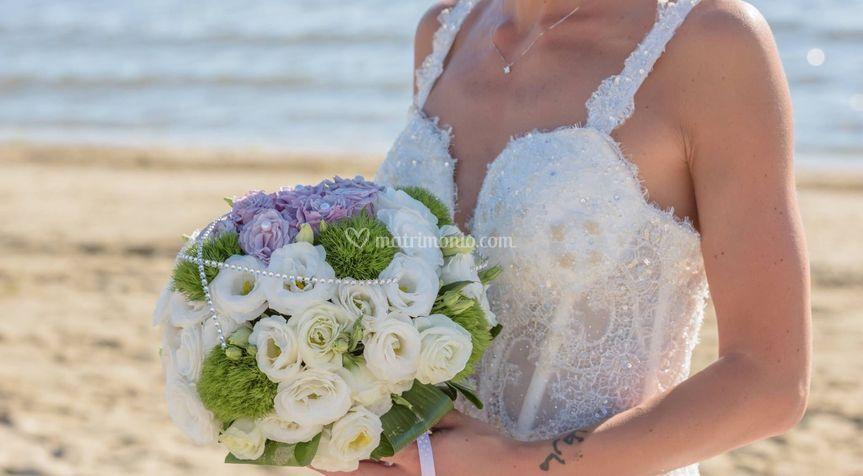 Franceschiello Wedding