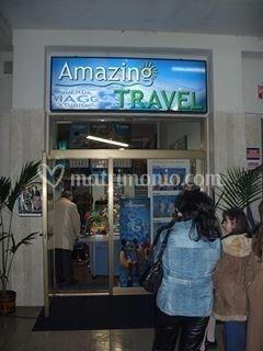 Agenzia di viaggi di s. Bosio