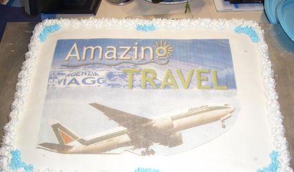 Amazing Travel 1