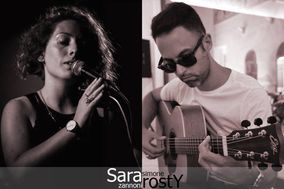 Sara&Rosty Acoustic Duo