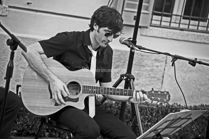 Luca chitarra