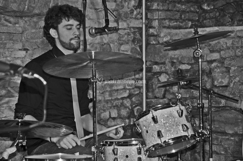 Marco batteria