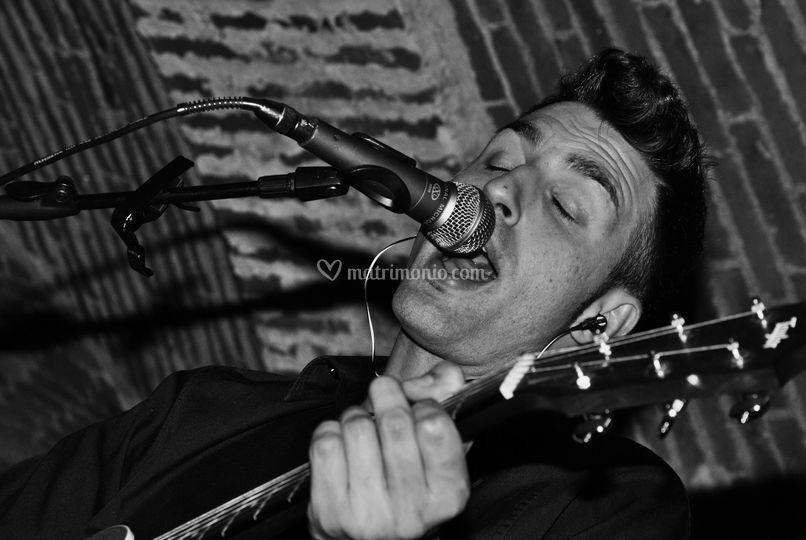 Fabio chitarra
