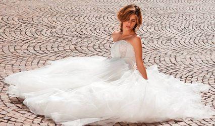 Capri Sposa 1