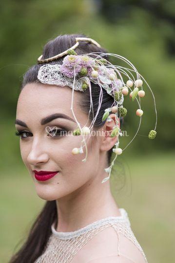 Make up weeding
