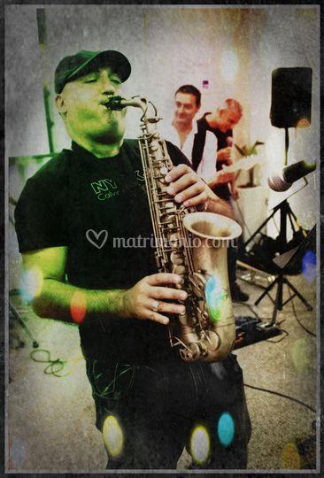 Love Sax...