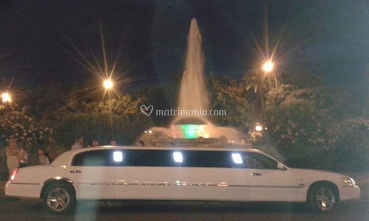 Lomousine