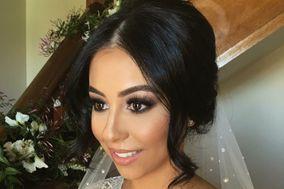 Melania Mariano Make-up