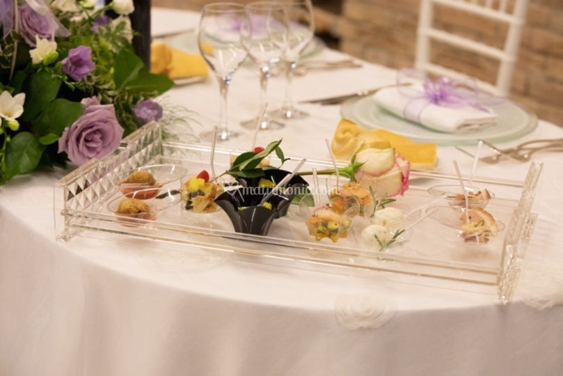 "Gran Galà ""Table Sposi"""