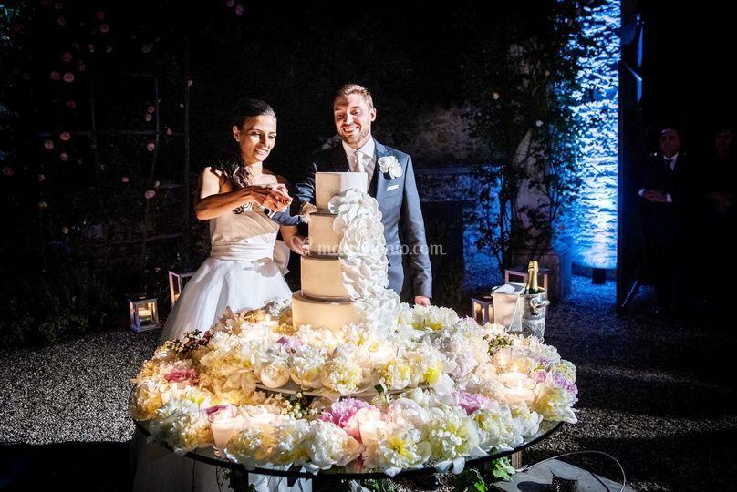 "Gran Galà ""Wedding Cake"""