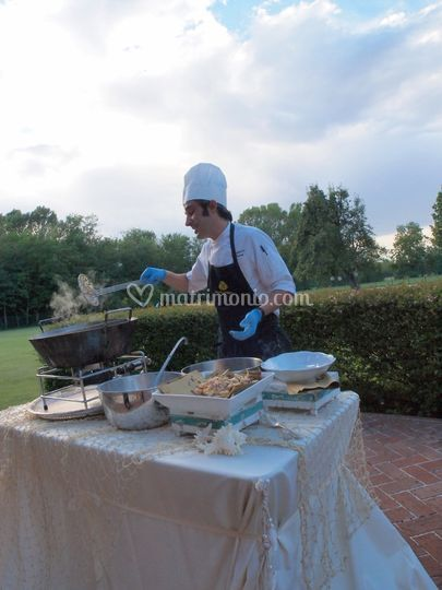 "Gran Galà ""Show Cooking"""