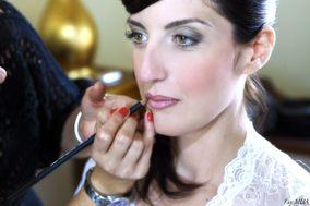 Fay Make up artist