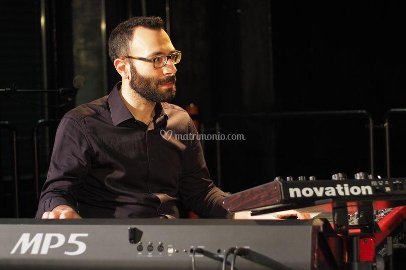 Giuseppe seccia - keys