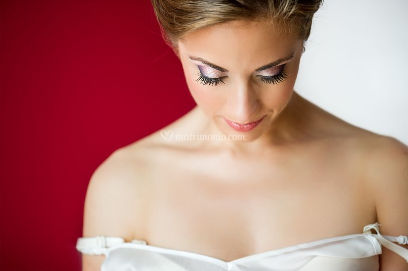 Mariaa, wedding in Sicily