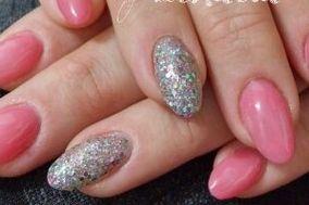 Umpa Lumpa Nails