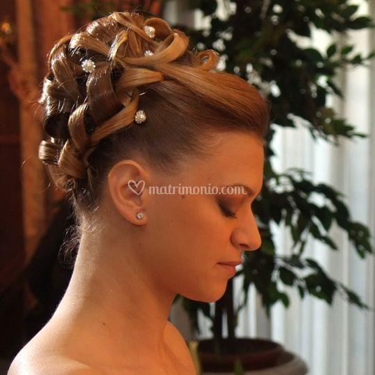 Antonella Makeup Artist