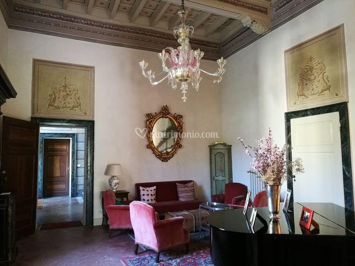 Palazzo Donati