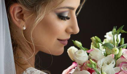 Antonella Colizzi Make-up Artist