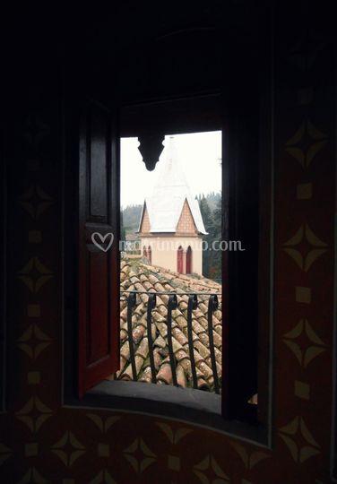 Villa crocioni - torre